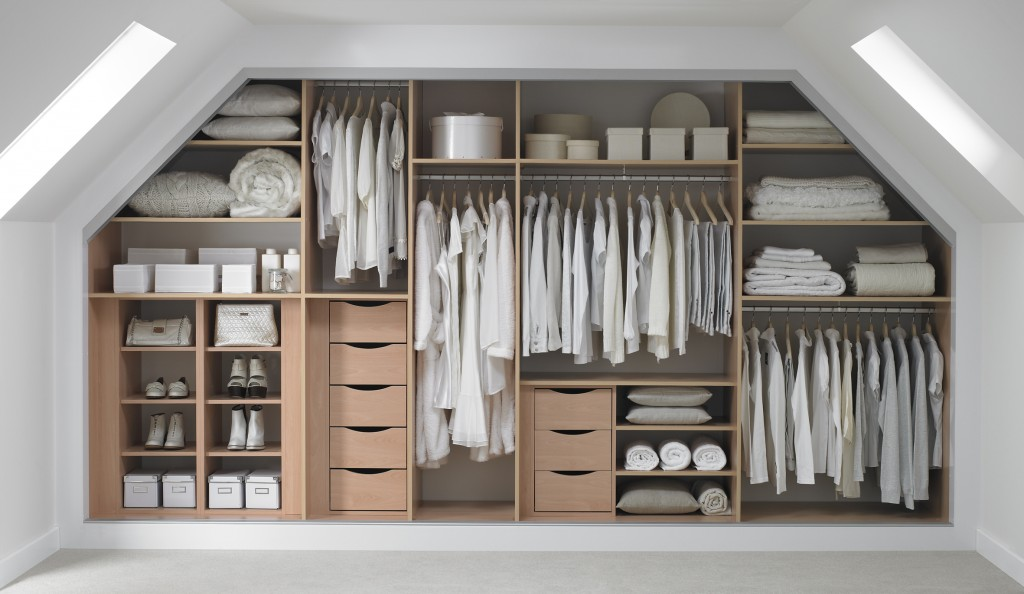 Inspiration Board – Neat and Nifty Storage Solutions